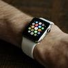 ウォーキングの相棒にApple WatchとAirPodsは欠かせない