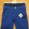 西松屋夏のセール。ぽっこりお腹君にうれしい、ショートパンツと肌着を購入!