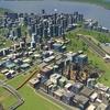 緻密な都市SLG、Switch『シティーズ:スカイライン』が配信開始。メタクリティック85点
