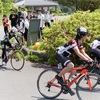 新潟県自転車競技選手権  反省会