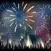 江戸の花火