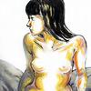 「今、事の重大さに気付きました」~波磨茜也香展覧会特別インタビュー~