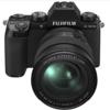 Fujifilm X-S10のフルスペックが既に公開されています