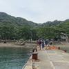 【聖地巡礼】サマータイムレンダ@和歌山市・友ヶ島、加太