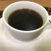 今日の一杯。赤羽あんこ サイフォンコーヒー。