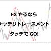 FXやるならフィボナッチリトレースメント38.2%タッチでGO!