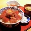 【松前町】レストラン矢野|松前産本マグロ使用!山わさび漬け丼