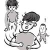 最近、無気力+反抗期な長男。どうした!?思春期到来か・・・(小3)