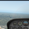 X-Plane11を買ったのでインストールして飛んでみた