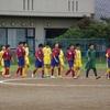 こくみん共済U-12サッカーリーグ第8節(6年生・レッド)