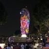 いつまででも見ていられる!シンガポールセントーサ島のマーライオンのナイトショー