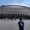 ロシアプレミアリーグ(サッカー)観てきました。