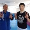 ねわワ宇都宮 9月9日の柔術練習