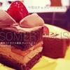 横浜ベイホテル東急『ソマーハウス【ナイトタイム・デザートブッフェ スィートジャーニー2018年1月】』