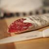 スペイン産の白黴サラミ Fuet の ELPOZO の製品シリーズのメモ