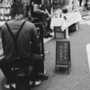 路上ピアニスト(深川美楽市)