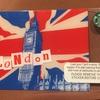 イギリスのスターバックスカードは無料でもらえる!記念にかわいいスタバカードをゲット。