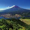 日本の「山の名前」検索数、年間ベスト10を阪急交通社が発表。 初心者でも登りやすく絶景な山々がランクイン! ~「山の日」関連調査~