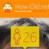 今日の顔年齢測定 164日目