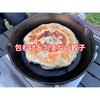 【キャンプ飯】キャンプでも餃子が食べたい!包まない餃子!