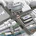 大崎市中心部の再開発、古川七日町西地区第一種市街地再開発事業が進行中