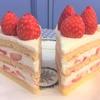 """【東京・巣鴨】フレンチパウンドハウス ~""""日本一のショートケーキ""""に遭遇~"""
