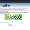 【macOS】【CentOS】VirtualBoxインストール編【環境構築】