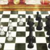 【チェス警察】ルパン3世 PART5 第19話のチェス描写
