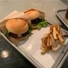 the 3rd Burger@青山