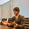 働く営業マンへ突撃インタビュー!~プロ野球選手から不動産仲介へ~