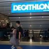 スポーツ用品も価格破壊!香港のデカトロンに行ってきた。