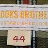 237 ブルックスブラザーズ ビンテージ  スウィングトップ 60's 70's BROOKS BROTHERS