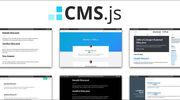 簡単にJavaScriptでSPAのブログを構築して公開できるライブラリ「CMS.js」を使ってみた!