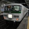 【駅メモ】遠征をしたお話。4日目【姫路・東京】