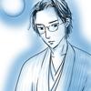 絵にも描けない小説がある 夏目漱石 「こころ」イラスト10枚目