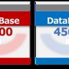 DataBase3000 と Database4500 を使い尽くす