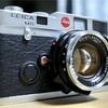 NOKTON Classic 35mm F1.4 SC