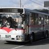 南国交通(元高槻市バス) 1166号車
