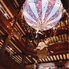 ロンドンデパートクリスマスショーウィンドウ【Selfridges &John Lewis &Liberty】