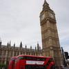【イギリス】ロンドンの街中を散策