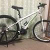 新車の自転車を買うのと中古の自転車を修理して仕上げるのとどっちが得なのか?④