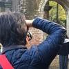 【90日レッスン】人人人の京都南禅寺、修了記念の撮影会に付き添い