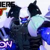 トランスフォーマー:ビーストウォーズD-01 メガトロン