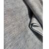 着物生地(396)変わり縞に絣柄織り出し信州紬