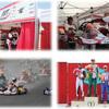 2012全日本カート選手権KF1クラス第3戦/第4戦 KF2クラス第2戦