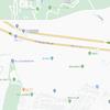 【変な窪み】Googleマップに突如現れた謎の場所へ行ってみた【珍名所】