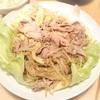 ボリューミーなダイエット料理「ラム肉とナスの蒸しジンギスカン」のレシピ