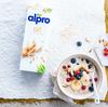 【植物性ミルク】オーツミルクはまろやかで美味しい!身体にも環境にも動物にも、優しい選択をしたい。
