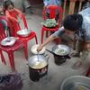 【第1弾】食べることを改める~コンポントム@カンボジア~~