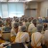 5月30日 調理実習 34期 1年生 28名 午後の部